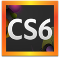 Software Adobe CS6.