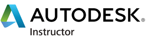 Ogni insegnante AM4 è un Autodesk Approved Instructor.