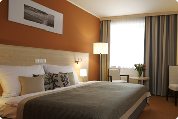Hotel e Bed & breakfast a Lecco.